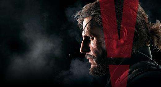 CC - Metal Gear Solid V