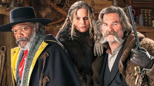 2 - The Hateful Eight