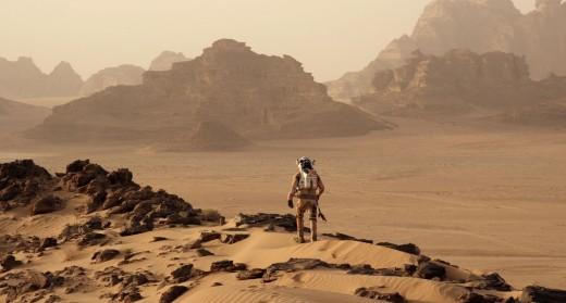 3 - The Martian