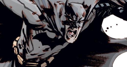 Batman 44 - Title