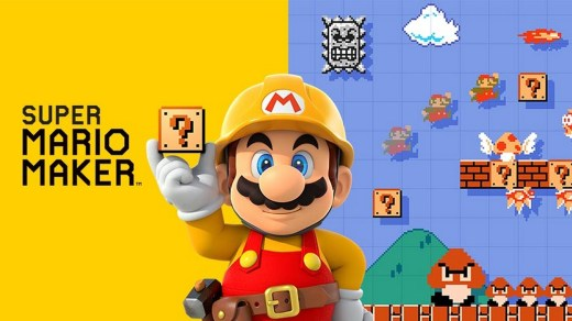 CC - 2 - Super Mario Maker