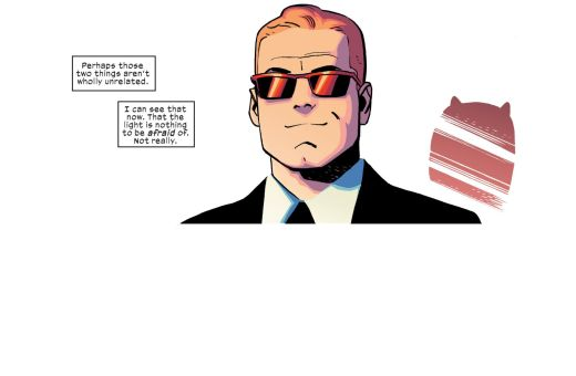 Daredevil #18 - The Light