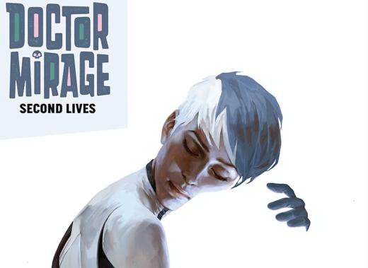 Doctor Mirage 1