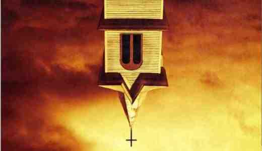 Ennis - Preacher TV