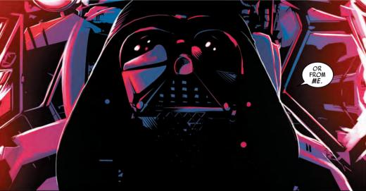 Vader Down #1 Darth Vader