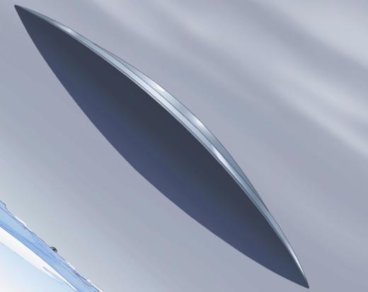 Planetary #14 - UFO
