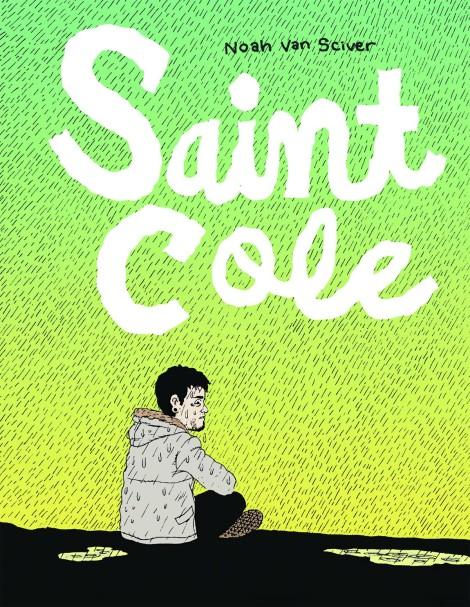 Loser City Best Comics of 2015 Saint Cole