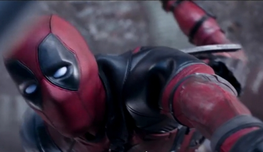 Deadpool Movie Quotes