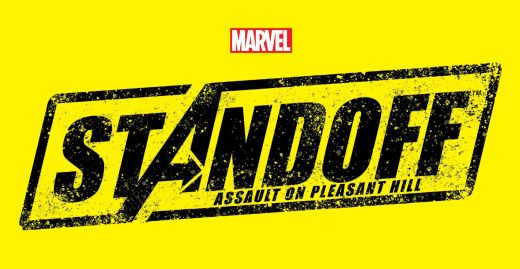 Avengers Standoff Assault on Pleasant Hill Cover