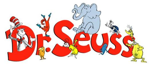 Dr Seuss Day