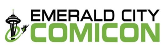 Emerald City Comicon 2016