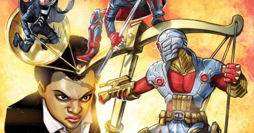 2 - Suicide Squad War Crimes Rebirth