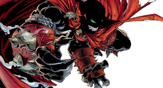Spawn Hellblazer
