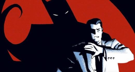 Batman-Murderer