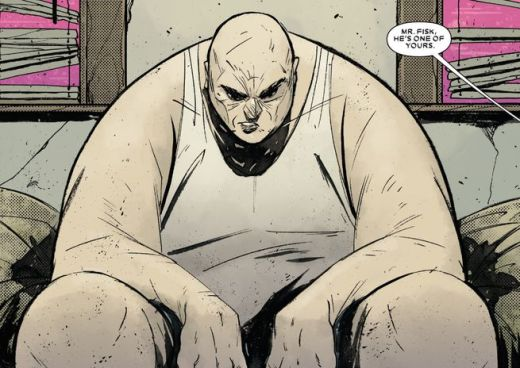 Kingpin Civil War II
