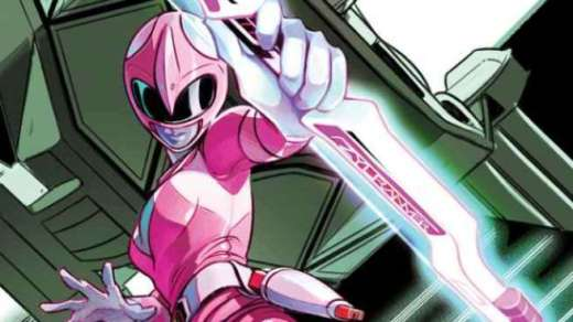 MMPR_Pink_#3_Cover