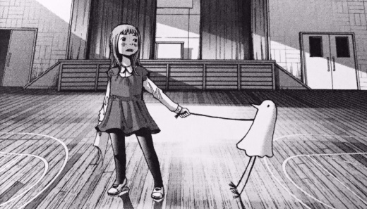Punpun and Aiko