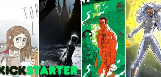 kickstarter-comics