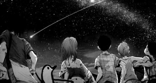 punpun-shooting-stars