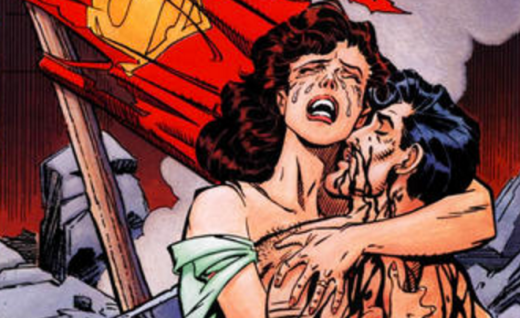 death-of-superman-1992