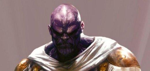 Thanos Family Problems: 5 Essential Thanos Stories