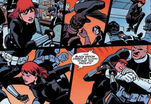 19-best-comics-black-widow