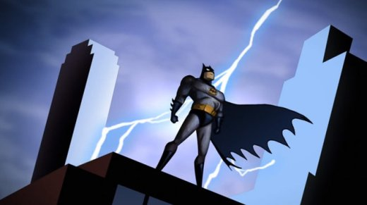 batman-the-animated-series-music