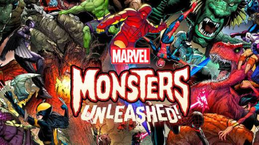 monsters-unleashed