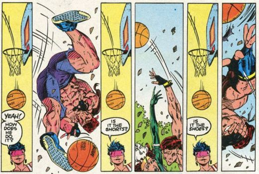 x-men-claremont-basketball