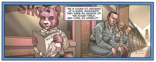 Exit Stage Left - Snagglepuss - Review - New Yorker.jpg