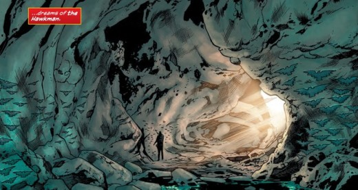 Hawkman Found Review - Cave.jpg
