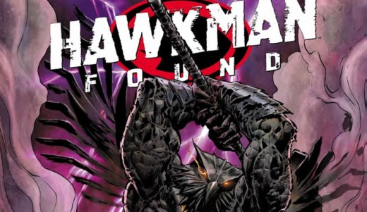 Hawkman Found Review - Cover.jpg
