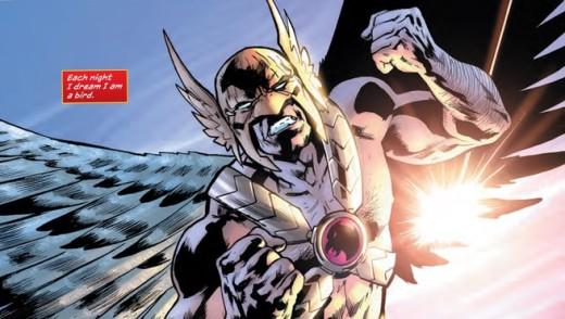 Hawkman Found Review - Flying.jpg