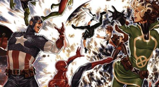 Avengers No Surrender - Cover.jpg