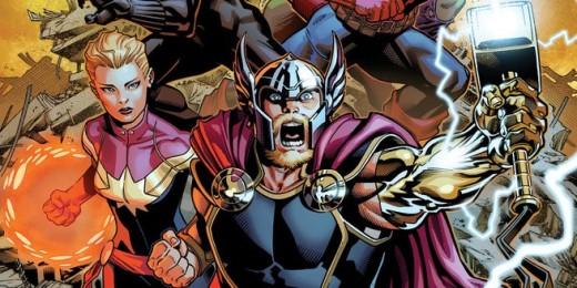 Avengers #1 Aaron - Cover.jpg