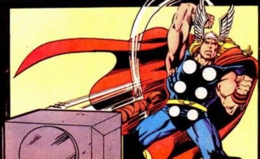 Comics To Buy Avengers Infinity War - Thor Annual #11.jpg