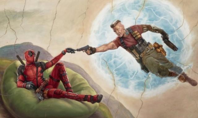Deadpool Marvel Studios - Cover.jpg