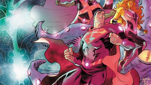 Justice League No Justice #1 Review - Cover.jpg